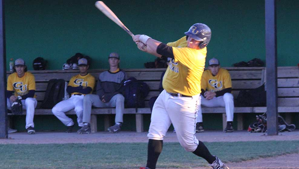 Photo for Three Jackets Named To Heart Baseball All-Conference