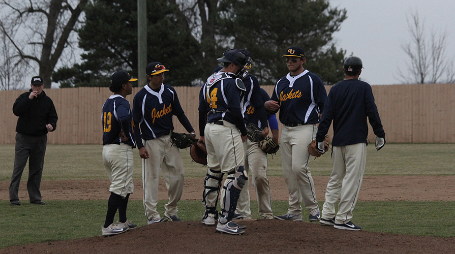 Photo for Baseball Hosts Hannibal La-Grange in a Non-Conference Game