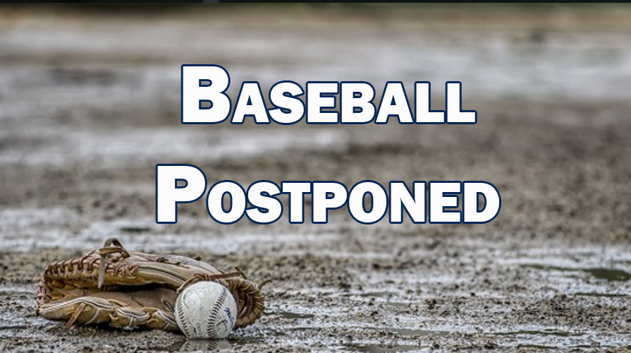 Photo for Final Two Games with Culver-Stockton Postponed to 4/30