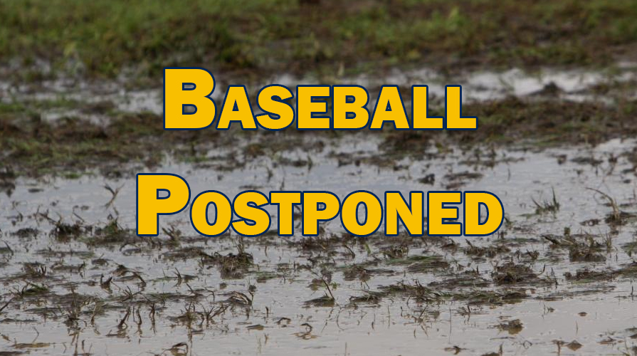 Photo for Baseball Series with Culver-Stockton Postponed to 5/1