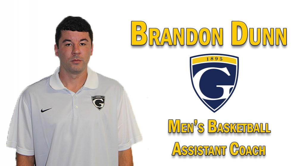 Photo for Brandon Dunn Joins Men's Basketball Coaching Staff