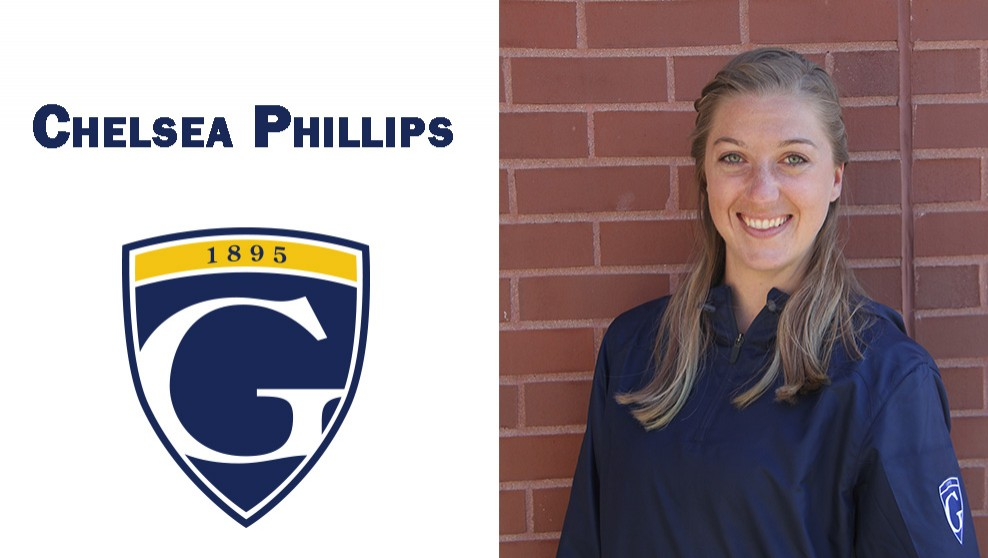 Photo for Phillips Joins Women's Soccer Coaching Staff