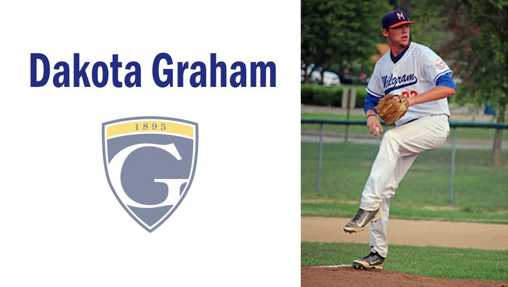 Photo for Graham Finished Season with Milgram Mustangs