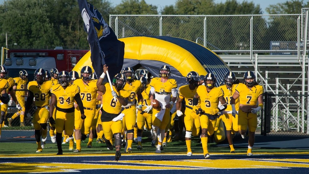 Photo for Football Travels to Central Methodist