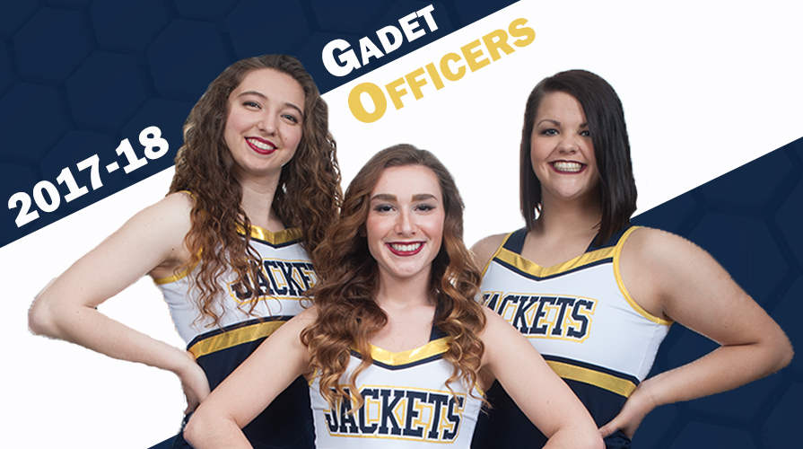 Photo for Gadets Announce 2017-18 Officers