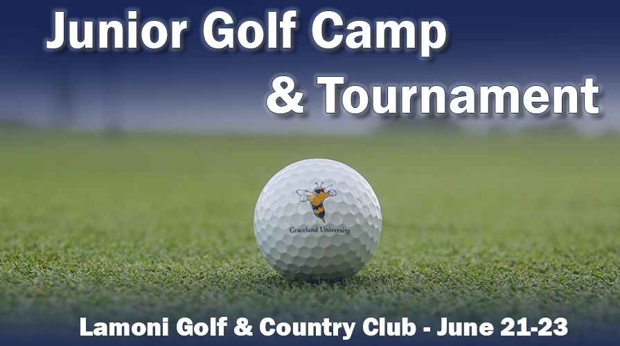 Photo for Graceland to Host Golf Camp