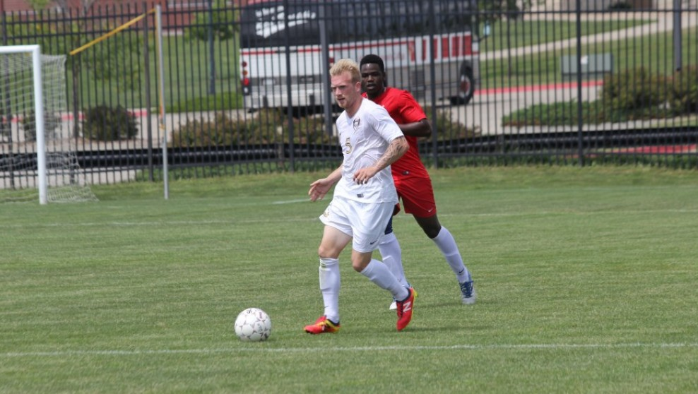 Photo for Men's Soccer will host No. 4 Lindenwood-Belleville in the Season Opener