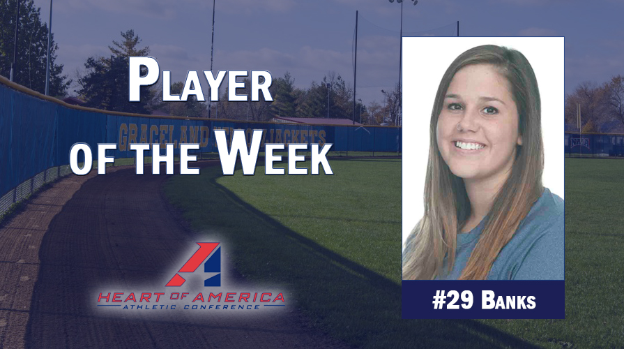 Photo for Banks Named Heart Player of the Week