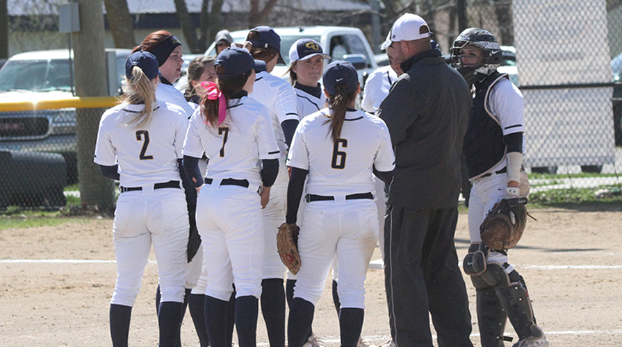 Photo for Softball picked to finish 13th in Heart Coaches' Preseason Poll