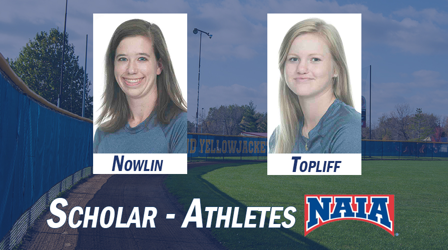 Photo for Two Softball Players Named Daktronics-NAIA Scholar Athletes