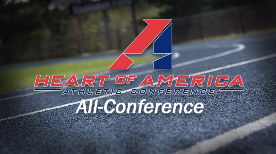 Photo for 20 Athletes Receive All-Conference Accolades