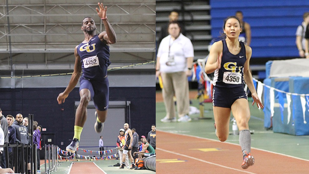 Photo for Indoor/Outdoor Track and Field Schedule Released