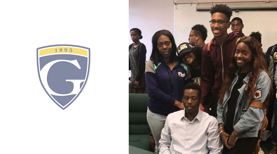 Photo for Track and Field Signs Jabari Williams