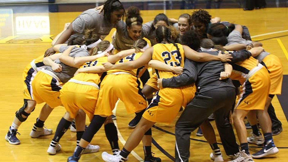 Photo for Women's Basketball Begins 2016-17 Season at Home