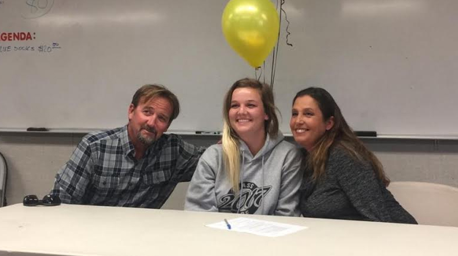 Photo for Sarah Walsh Joins Women's Soccer