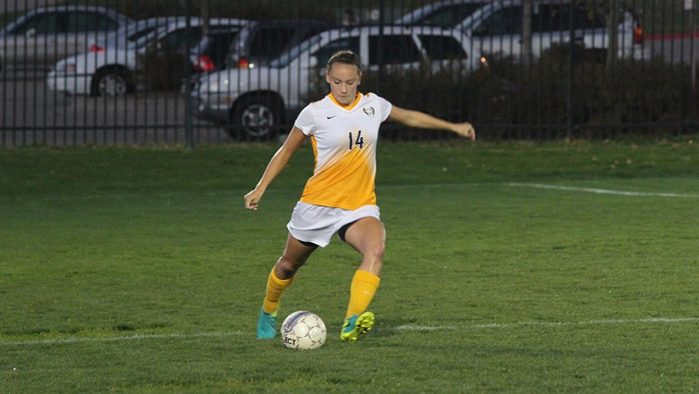 Photo for Women's Soccer Travels to Clarke, Hosts Culver-Stockton