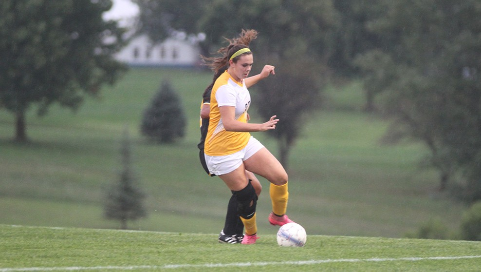 Photo for Yellowjackets Earn 3-0 Victory Over Clarke