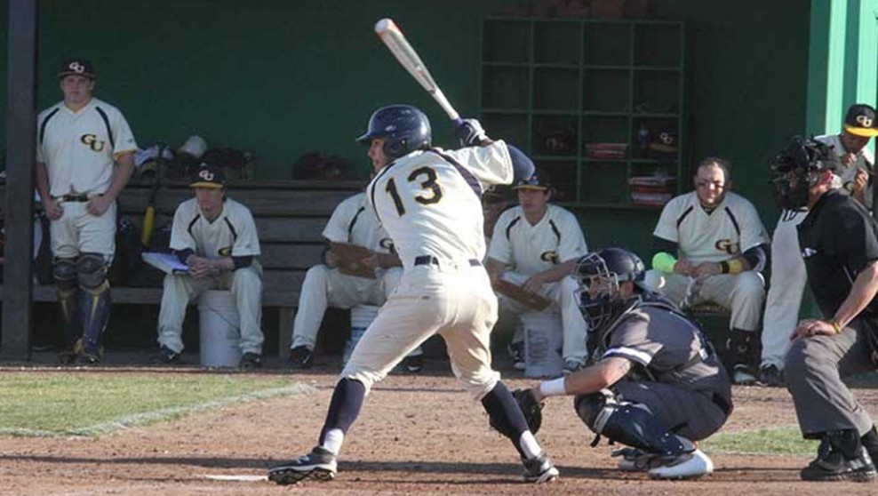 Photo for Salas Excels in Western Major Baseball League