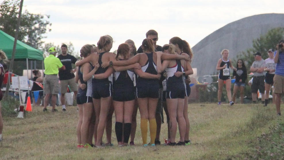 Photo for Cross Country Competes at NAIA Seminole Stampede