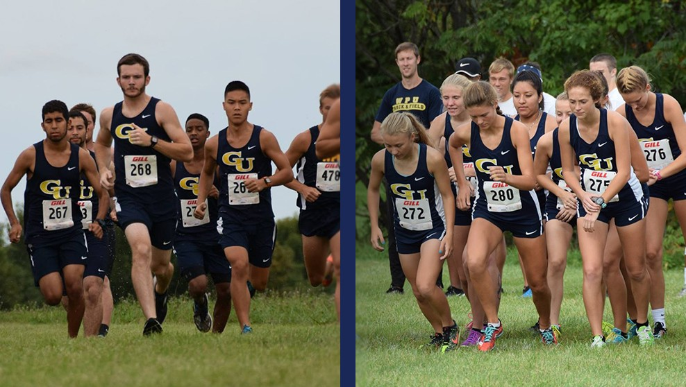 Photo for Cross Country to Run at Roy Griak Invitational