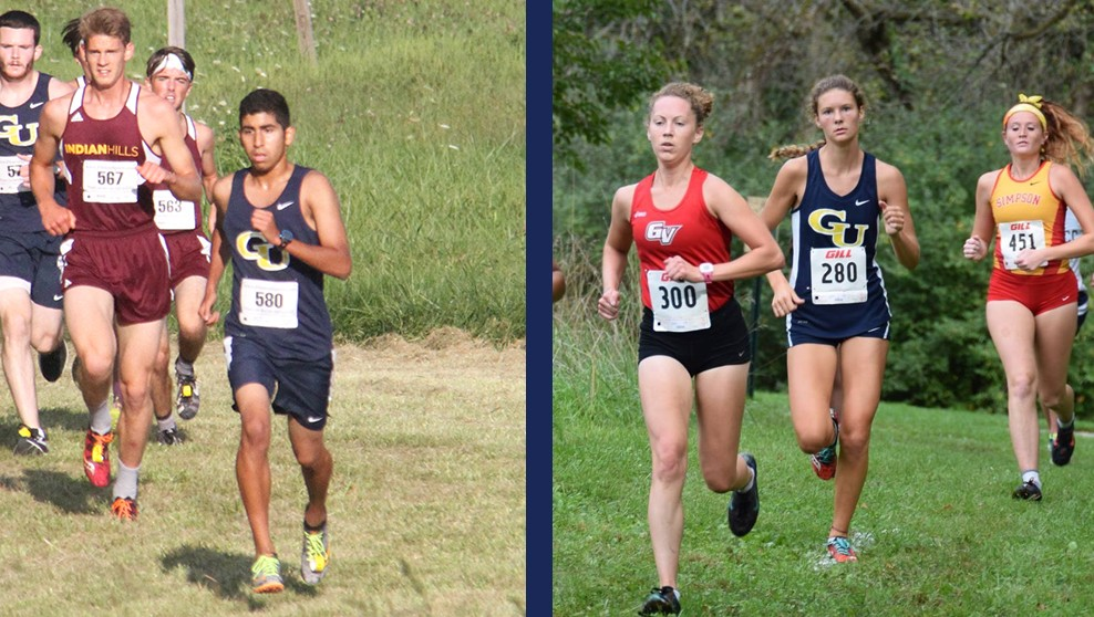 Photo for Cross Country Competed at Roy Griak