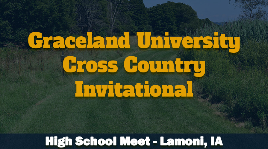 Photo for Cross Country to Host High School Invitational