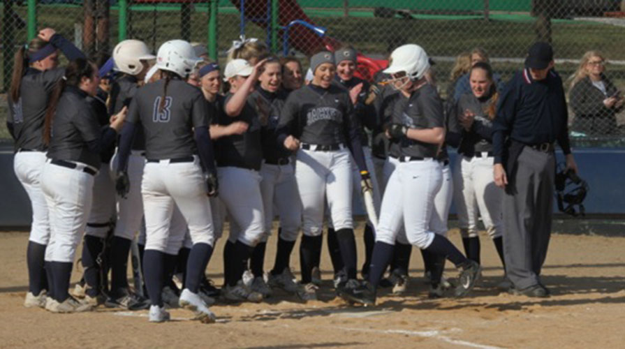 Photo for Softball To Host Culver-Stockton College