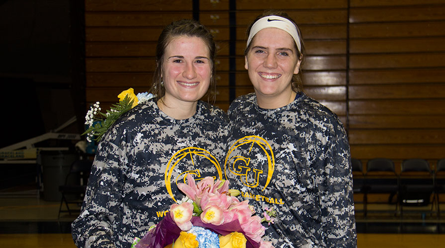 Photo for Jackets Fall To Wildcats On Senior Night
