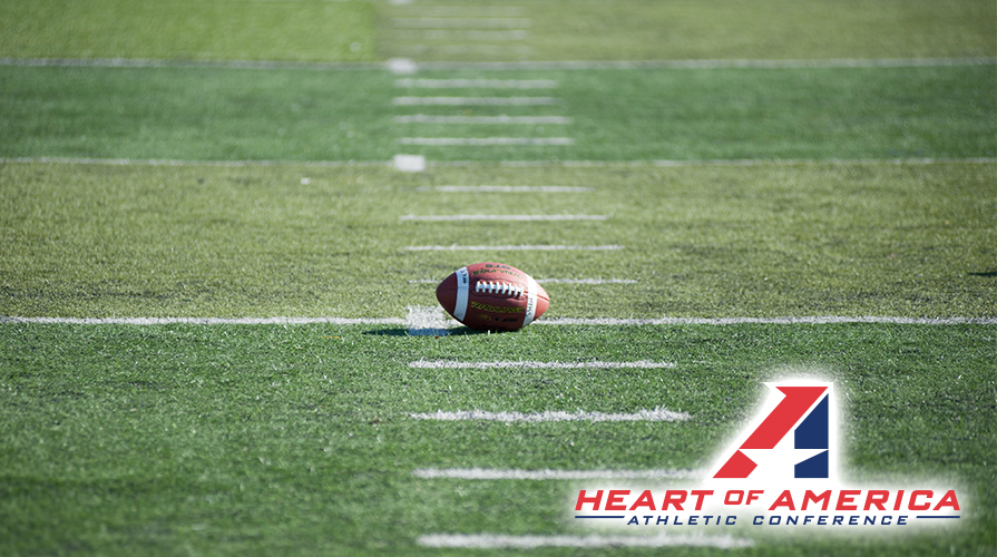Photo for 2017 Heart of America Athletic Conference Media Day Scheduled for July 31