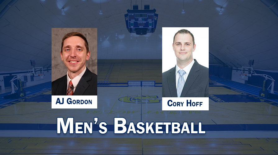 Photo for Gordon added to men's basketball staff; Hoff promoted to associate head coach
