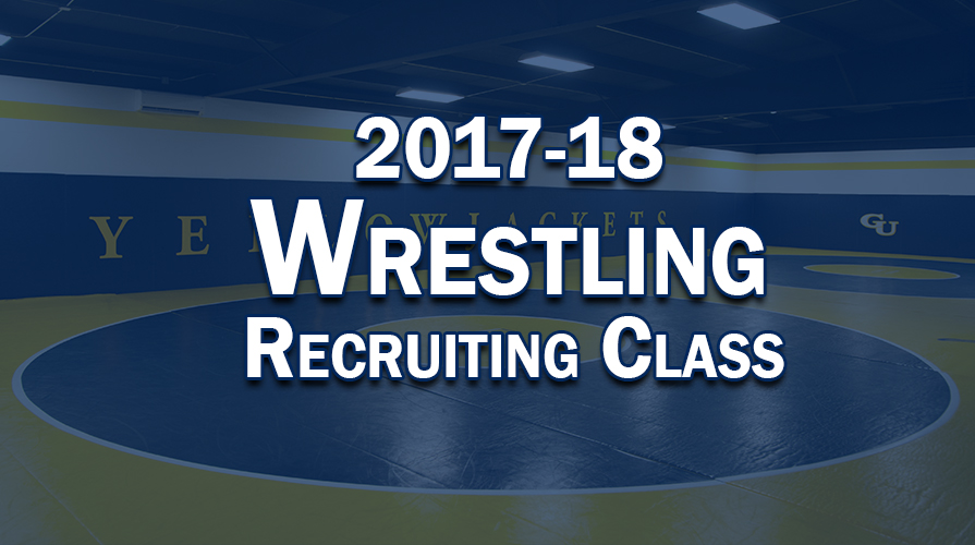 Photo for Graceland University Wrestling Recruiting Class Fall 2017