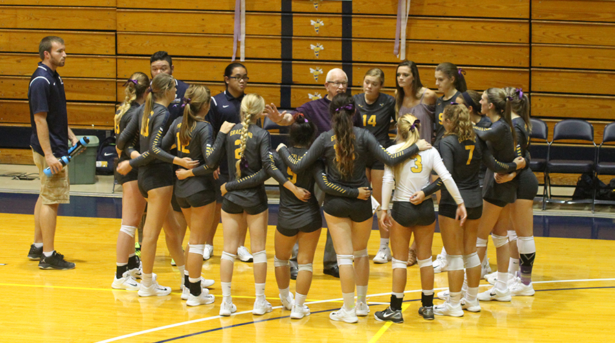 Photo for Volleyball to Clash with William Penn