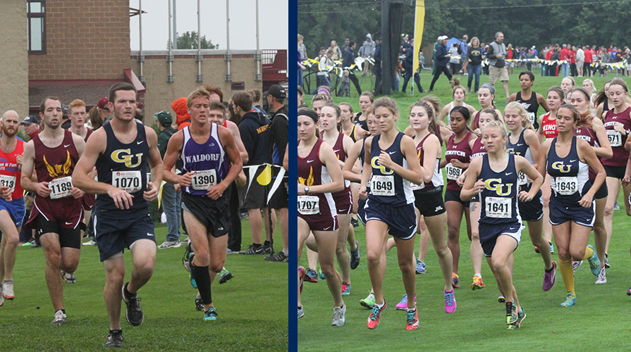 Photo for Cross Country Begins Season With Home Meet on Friday