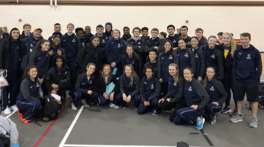 f9d3af00922 Yellowjackets compete at Doane University  Lexus Lovan qualifies for  Nationals in Two Events